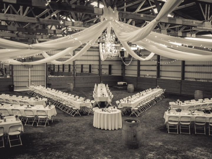 Tmx Incredible Events Arena Wedding 51 473858 Bend, Oregon wedding rental