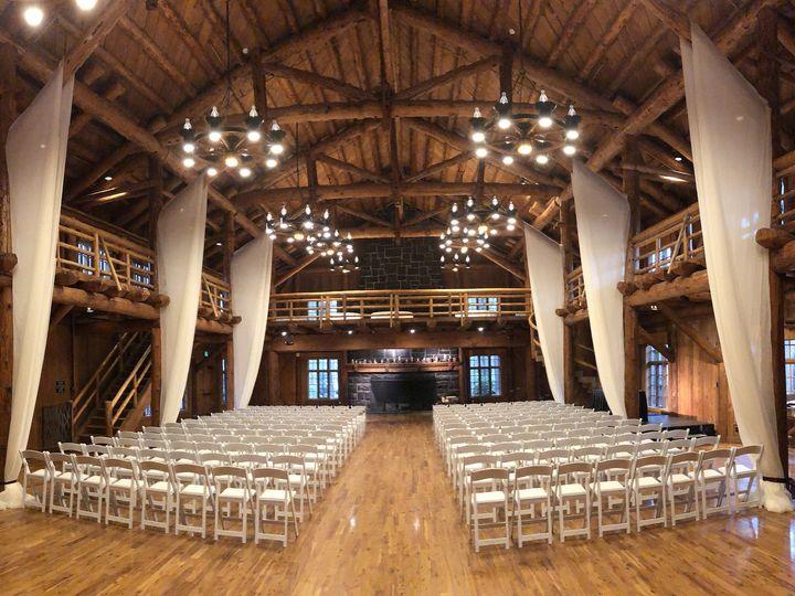 Tmx Sunriver Great Hall 51 473858 Bend, Oregon wedding rental