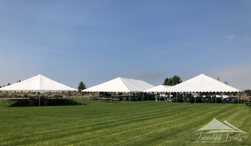 Wedding for 700 guests