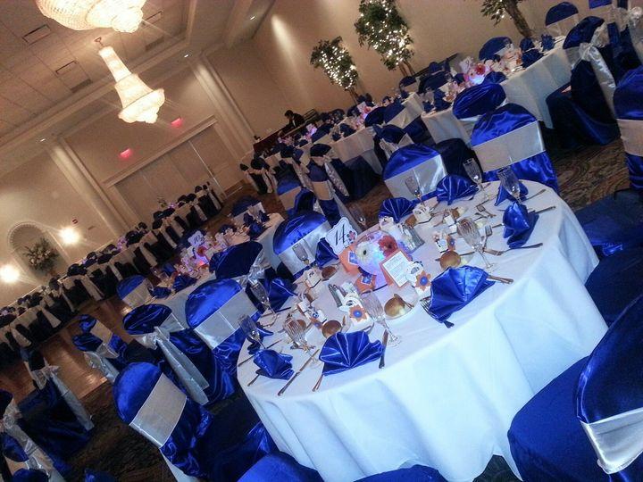 We do weddings etc lighting decor woodbridge va weddingwire 800x800 1397607646640 wedding photos 2014 03 junglespirit Gallery