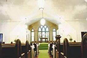 Stonefell Chapel