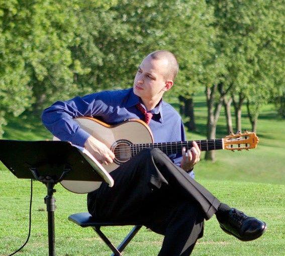 Tmx 1416498749642 Jim7 Wheaton, IL wedding ceremonymusic
