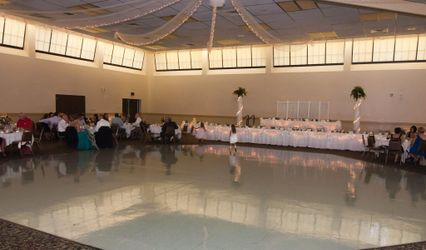 Olympia Banquet Hall 1