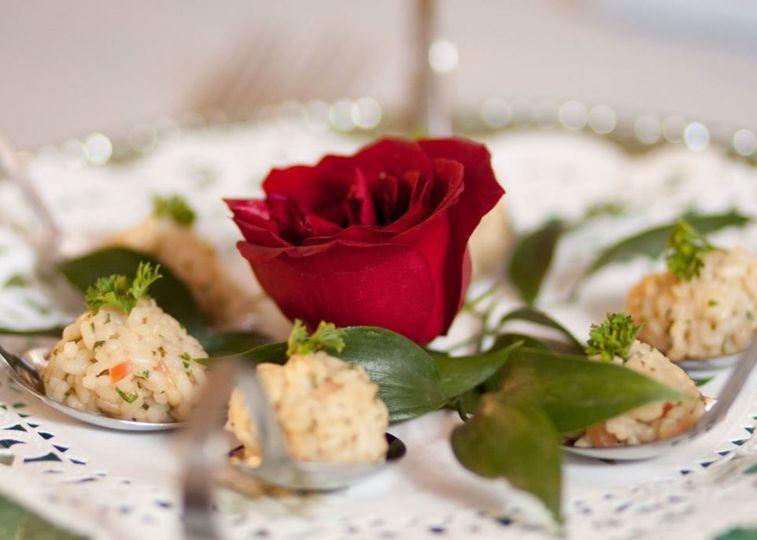Monrose Catering