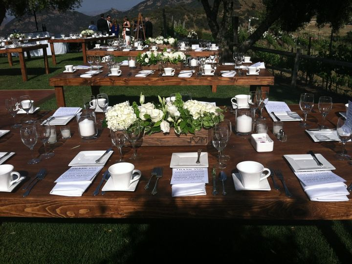 Tmx 1393390910805 Img213 Thousand Oaks, CA wedding catering