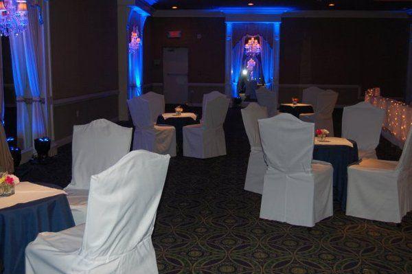 Tmx 1314209034362 TracyandRick6 Elmwood Park & Clark wedding planner