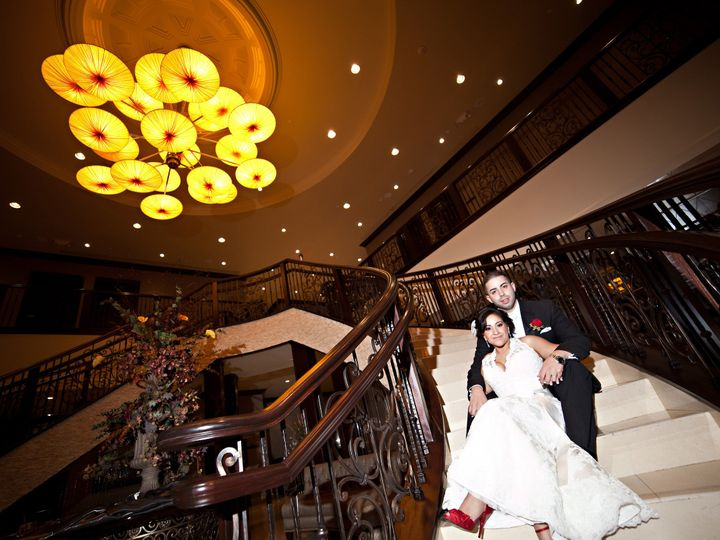 Tmx 1366671682741 Couple Stairs Elmwood Park & Clark wedding planner