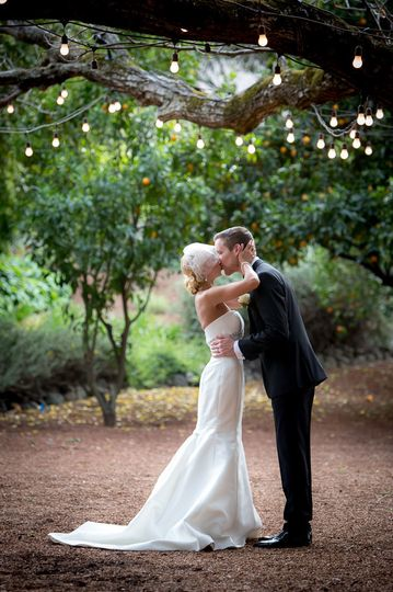 Curtis Myers Wedding Photography