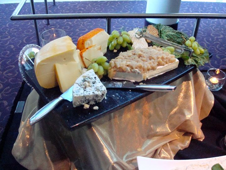 Tmx 1358279227400 DSC04824 Chesapeake, VA wedding catering