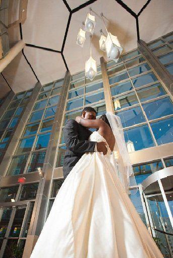 Tmx 1358279235597 FirstDanceSandler Chesapeake, VA wedding catering