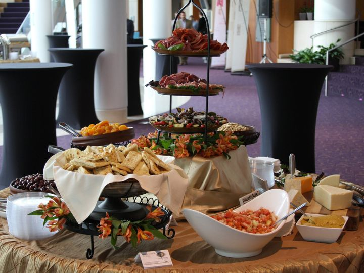 Tmx 1372791130893 Harvest Table Chesapeake, VA wedding catering