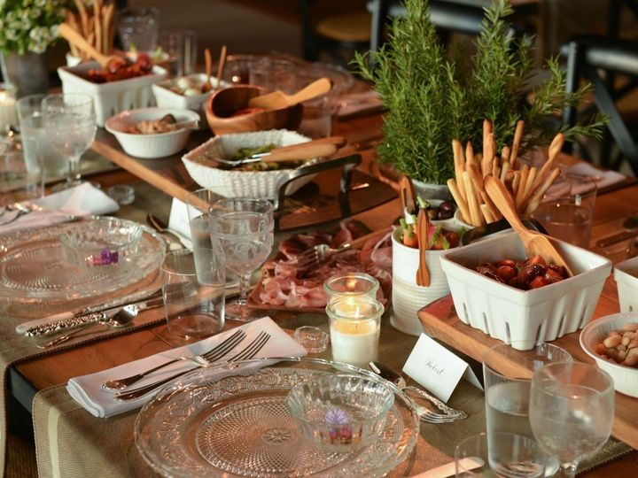 Tmx 1447704628781 Family Style Chesapeake, VA wedding catering