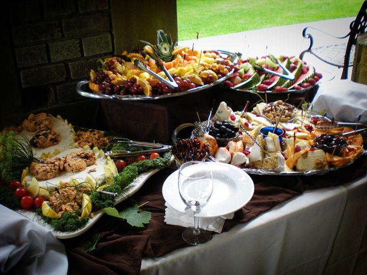 Tmx 1447705167352 Occasions Catering Food Chesapeake, VA wedding catering