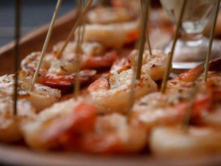 Tmx 1447705231443 Shrimp Chesapeake, VA wedding catering