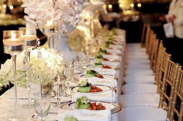 Tmx 1447705335805 Wedding Receptions Long Table Chesapeake, VA wedding catering