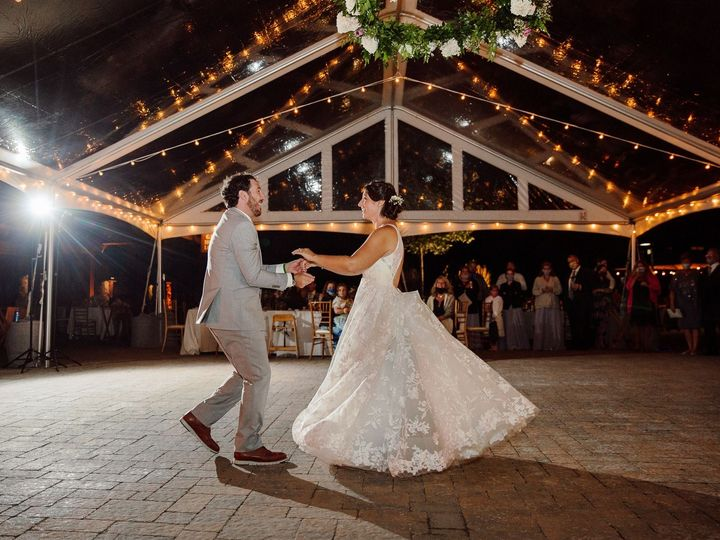 Tmx Clear Top 51 147858 160987017567892 Bradford, VT wedding rental