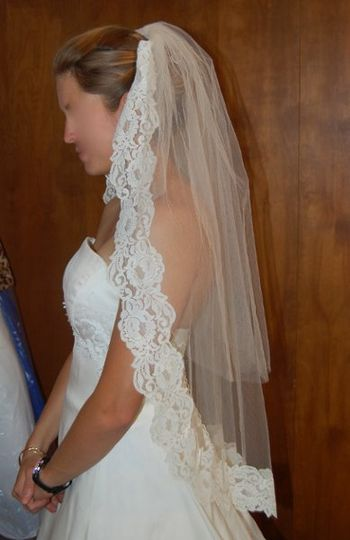 Alterations and Custom Sewing - Dress & Attire - Colorado Springs ...