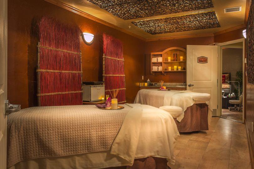 zermatt spa massage