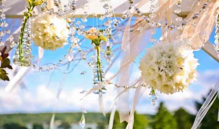 Marry Me Floral