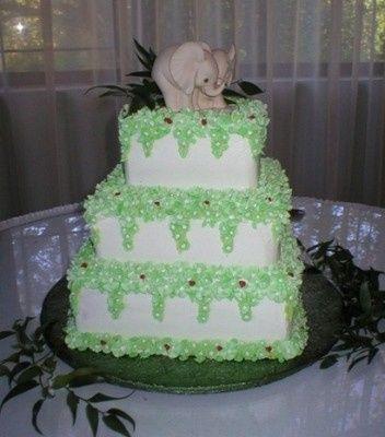 Tmx 1454365629610 P3010013 Stafford Springs wedding cake