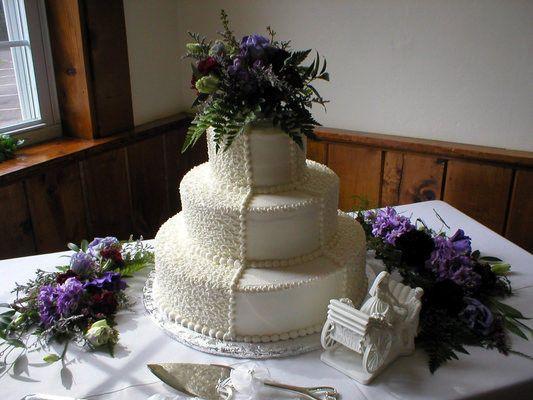 Tmx 1454365634038 P4010002 Stafford Springs wedding cake