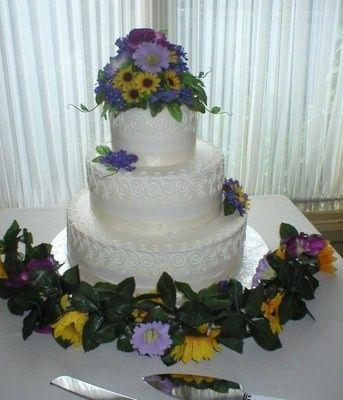 Tmx 1454365766007 P1010024 Stafford Springs wedding cake