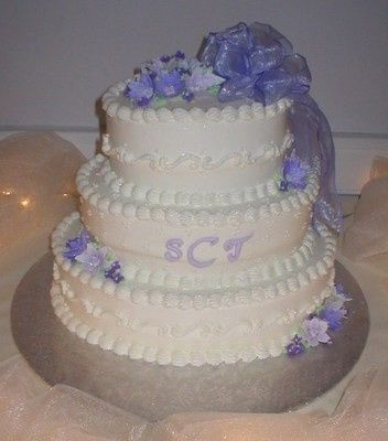 Tmx 1454365792173 P1050055 Stafford Springs wedding cake