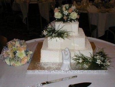 Tmx 1454365804569 P1080001 Stafford Springs wedding cake