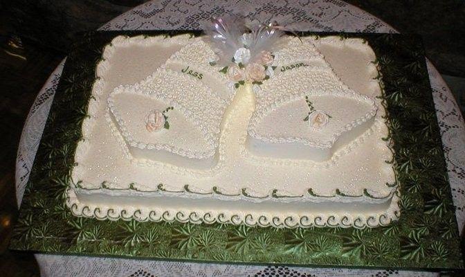 Tmx 1454365819580 P1090033 Stafford Springs wedding cake