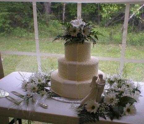 Tmx 1454365830006 P6010015 Stafford Springs wedding cake