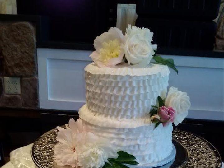 Tmx 1460479559019 Deb5 Stafford Springs wedding cake