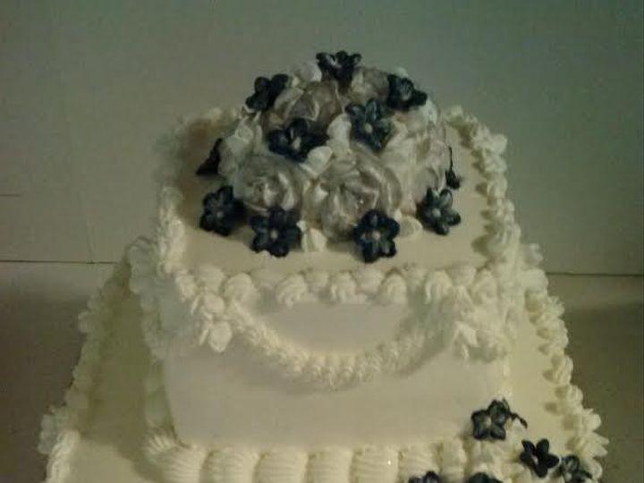 Tmx 1460479577883 Deb2 Stafford Springs wedding cake