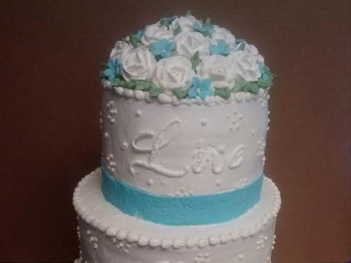 Tmx 1460479582573 Deb1 Stafford Springs wedding cake