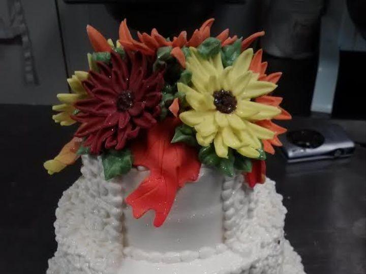 Tmx 1460479588733 Deb Stafford Springs wedding cake
