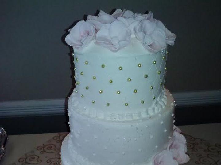 Tmx 1460479594511 Deb8 Stafford Springs wedding cake