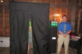 Green Mountain Photo Booth