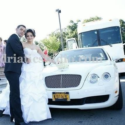 Tmx 1448047889507 Limos White Plains, NY wedding transportation
