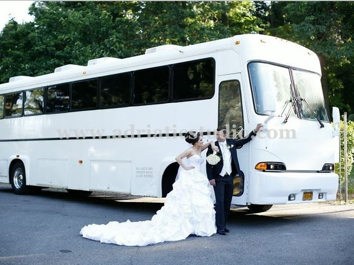 Tmx 1448047902227 Party Bus White Plains, NY wedding transportation