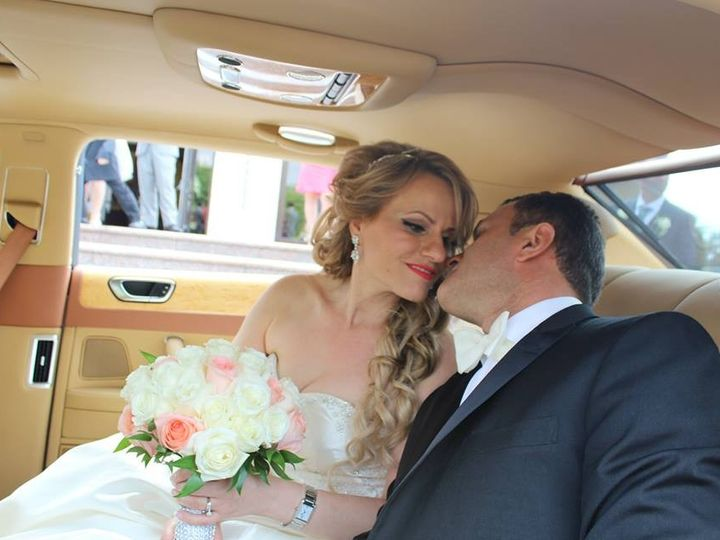 Tmx 1448049045716 Newlyweds White Plains, NY wedding transportation