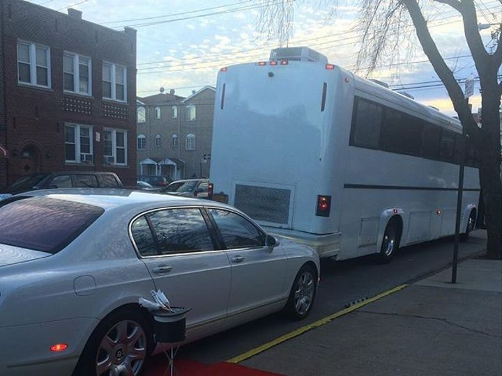 Tmx 1462200004125 13108891516045098585789542479168n White Plains, NY wedding transportation