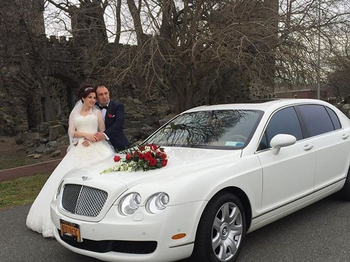 Tmx 1462200013656 131181672034759830083286728104151n White Plains, NY wedding transportation