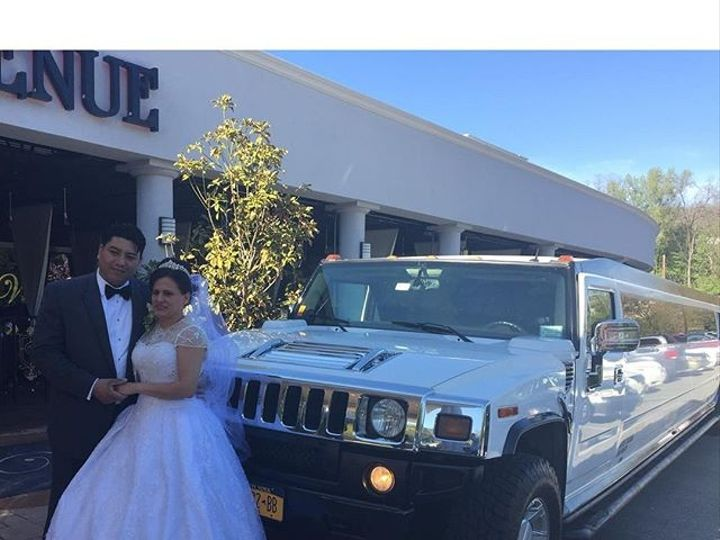 Tmx 1462200030703 131298256156802052661241657568618n White Plains, NY wedding transportation