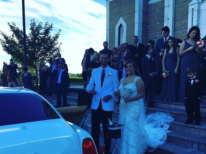 Tmx 1497389711235 143503983000351537044952061262594n White Plains, NY wedding transportation