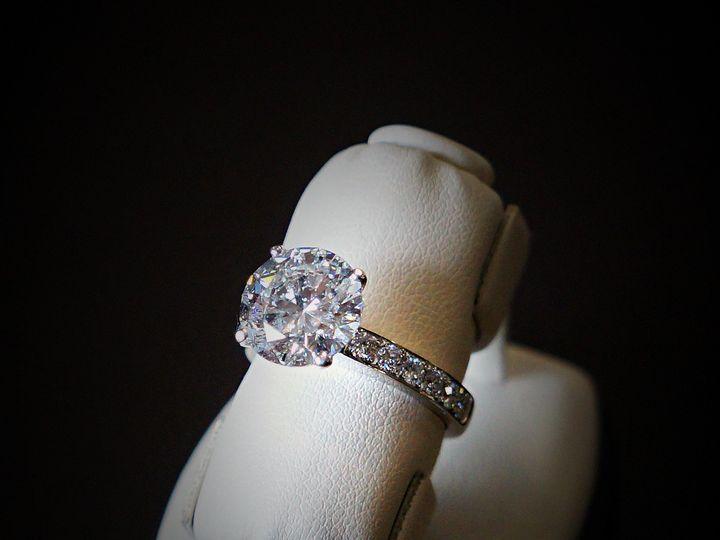 Tmx 1457044473893 Tiffany Novo Oak Lawn wedding jewelry