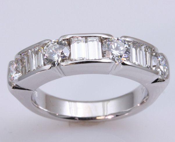 Tmx 1457046172009 Mm Custom Bag And Rd Ring Oak Lawn wedding jewelry