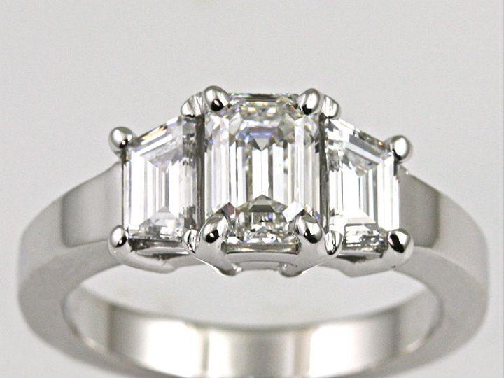Tmx 1457046214491 Mm Custom Em 100 Oak Lawn wedding jewelry