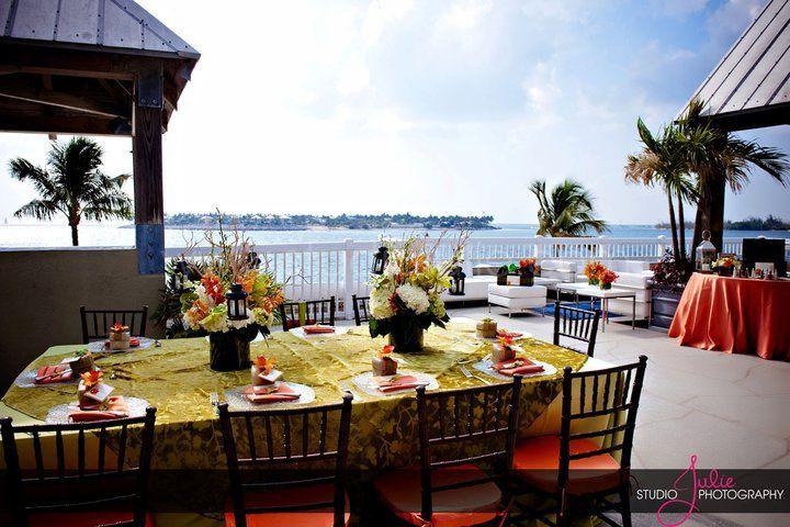 The Westin Key West Resort Amp Marina Wedding Ceremony Amp Reception Venue Wedding Rehearsal