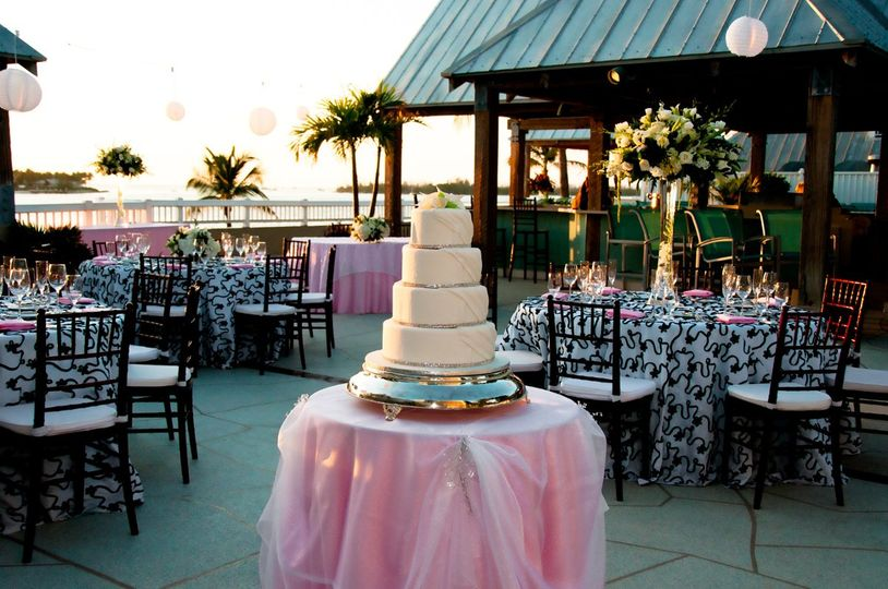 WeddingReceptionsonSunsetDeck8