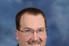 Rev. Josh Robinson
