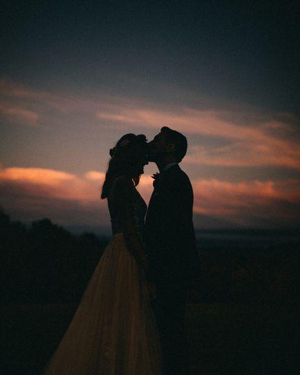 Sunset Kiss - The Spragues